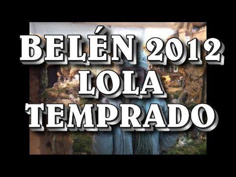 Te dejo mi belén 2017 con música de villancicos, es un trabajo de horas de esfuerzo y que no te dejara indiferente, la musica es de varios coros Andaluces, s...