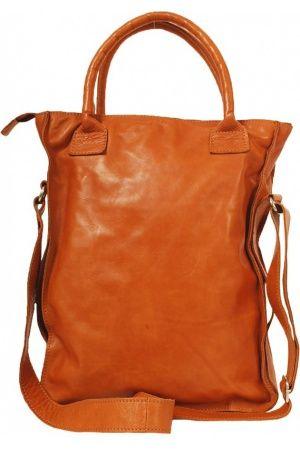 cca31853733 Cowboysbag Dover cognac leren tas | Handbags 2 - Bags, Clutch bag en ...
