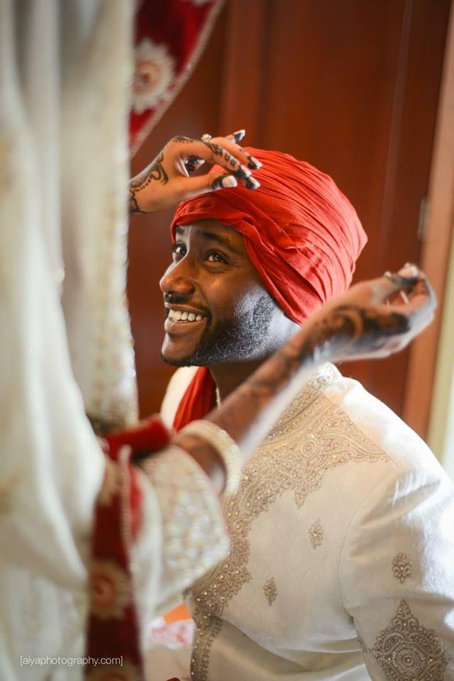 Happy Shaadi Seattle : Real Seattle Wedding - Hayat & Mohamad