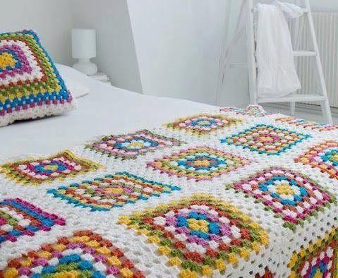 örgü bebek battaniye modelleri-6 | Örgü Battaniye Modelleri Ve ...
