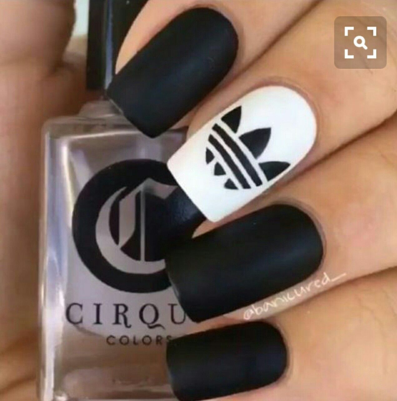 Pin By Mnica Flores On Uas Pinterest Nail Art Nail Art