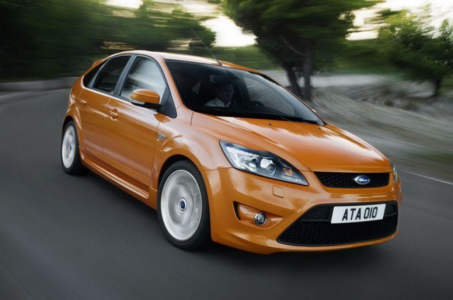Stok Dlya Tyuninga Stokovyj Ford Focus St I Rs Ford Focus St