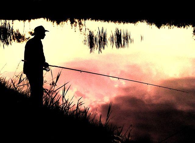 The best way to say goodbye to the weekend; #fishing!! #iboatsdotcom #weekend