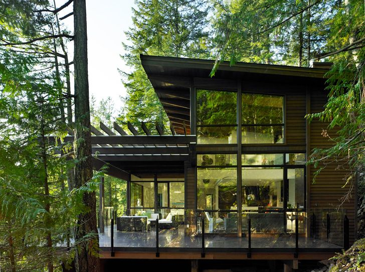 Green Guide To Prefab Siting Your Home To Maximize Eco Efficiency