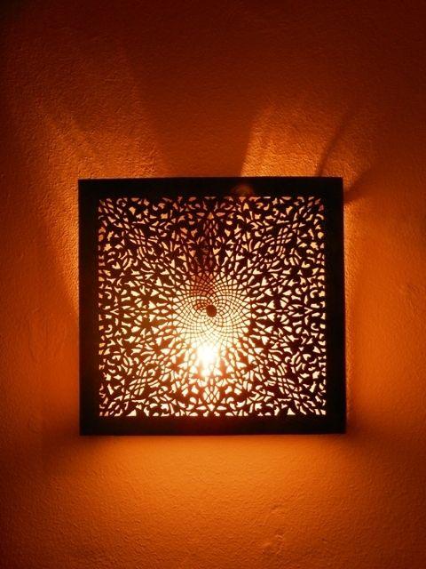 Décoration Marocaine Appliques Murales Applique Luminaire