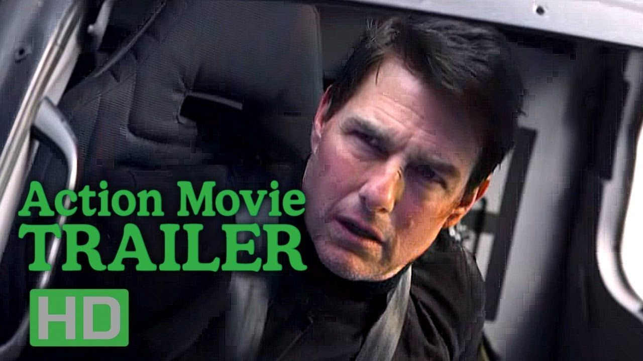 Mission Impossible Fallout Official