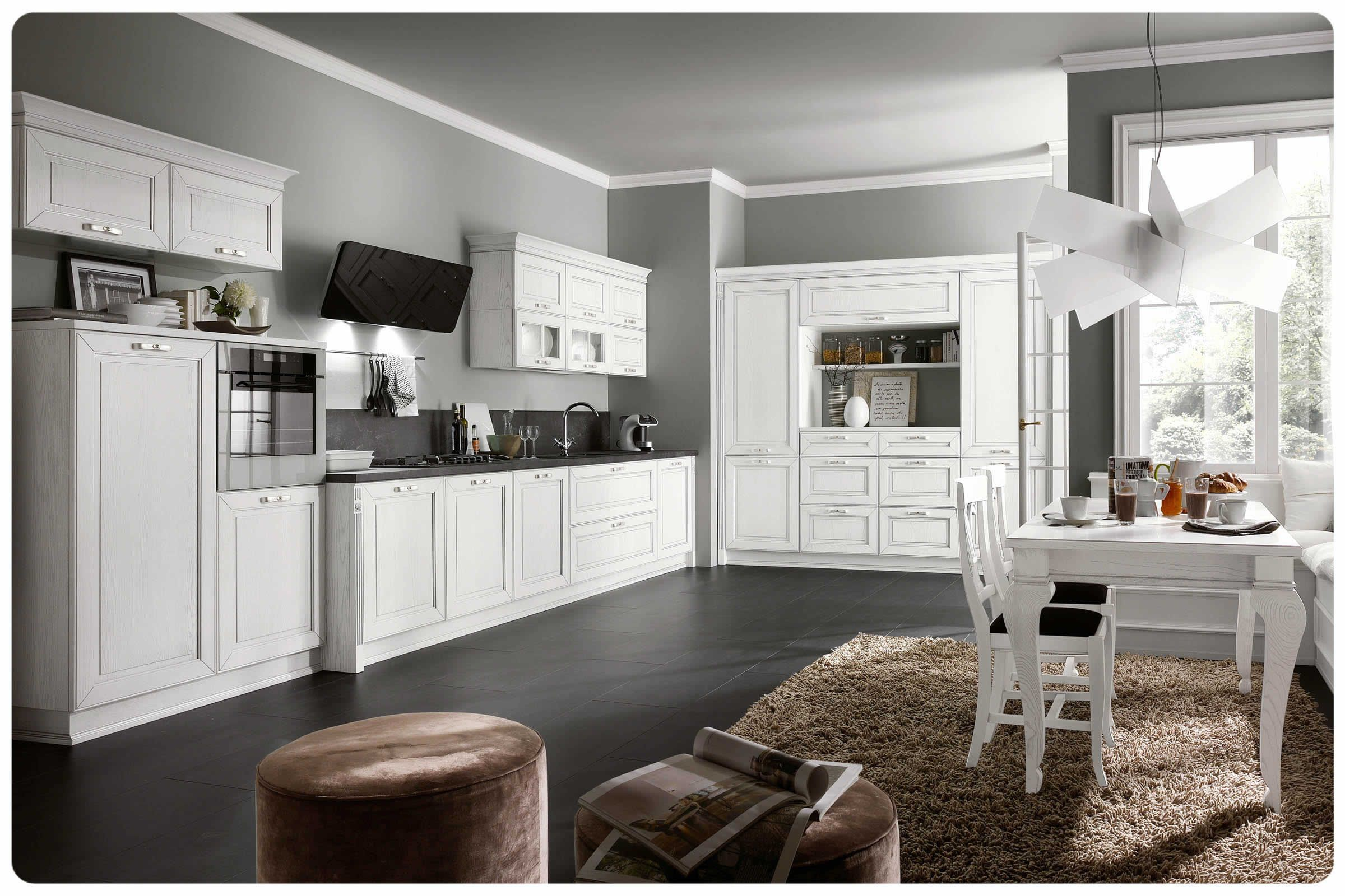 Cucine moderne componibili Stosa Maxim   Home Sweet Home ...
