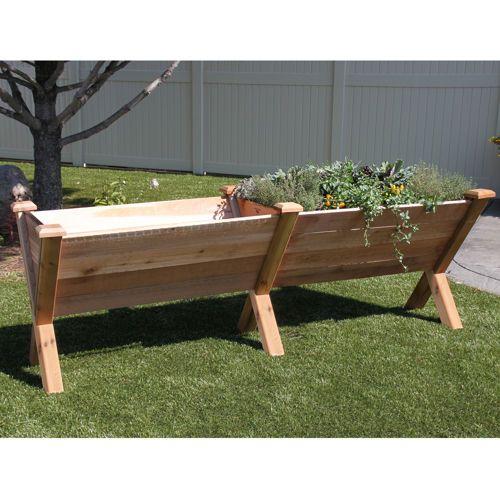 This Modular Eco Garden Planter Is An Excellent Showcase 640 x 480