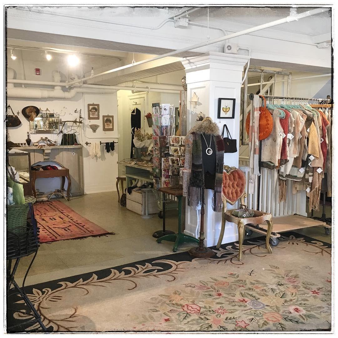 Shop View Telltale Dress Lancaster Pa Vintage Boutique Shopping Second Floor