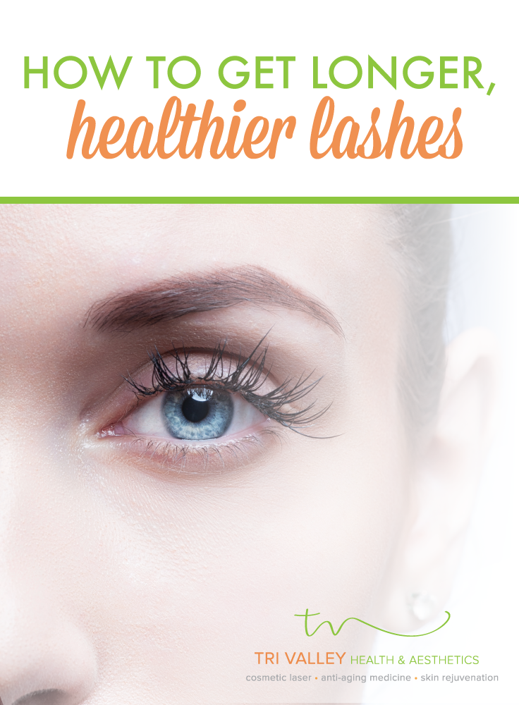 d966b2aa25e Ditch the Falsies and Grow REAL Long, Full, and Thick Lashes! #Latisse