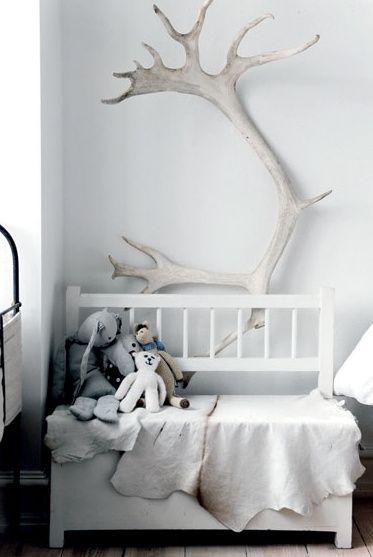 Nordic design is so calming.