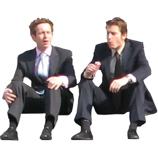 Businessman Sitting To Eat Lunch Render People People Cutout Photoshop Resources