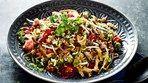 Pete Evans' cauliflower fried rice