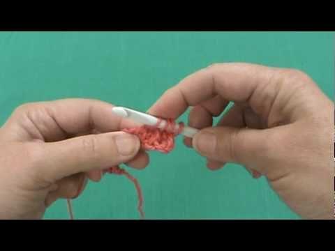 Tunisian Crochet Cross Stitch So Many Stitches So Little Time