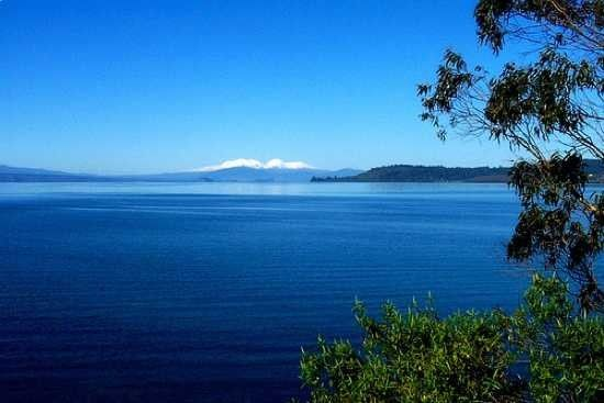 Lake Taupo