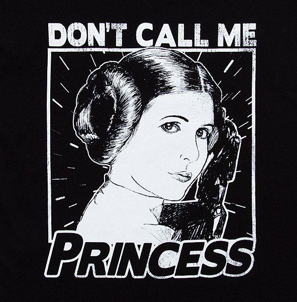 644d878ec Don t Call me Princess
