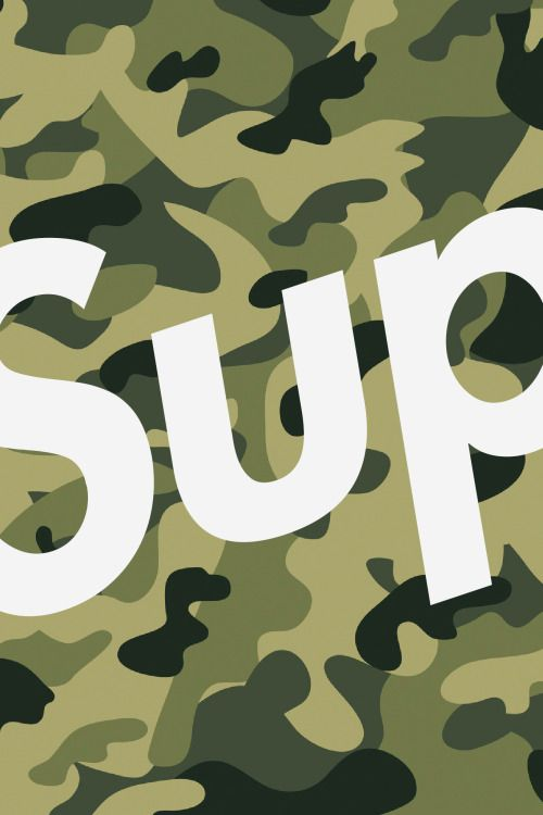 Supreme Camo Wallpaper Group (37 ), Download for free ...