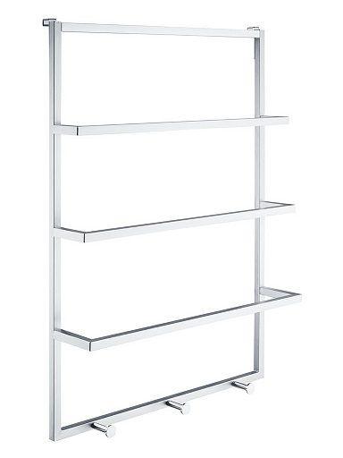 Fackelmann Handtuchhalter Aluminium 1 Armig Online Kaufen