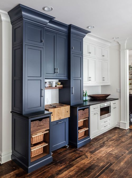 Country Club Lane residence.\' Stonington Cabinetry & Designs ...