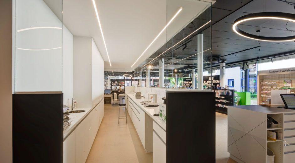 Pharmacie á Sint Job in 't Goor Clement Pharma Concepts