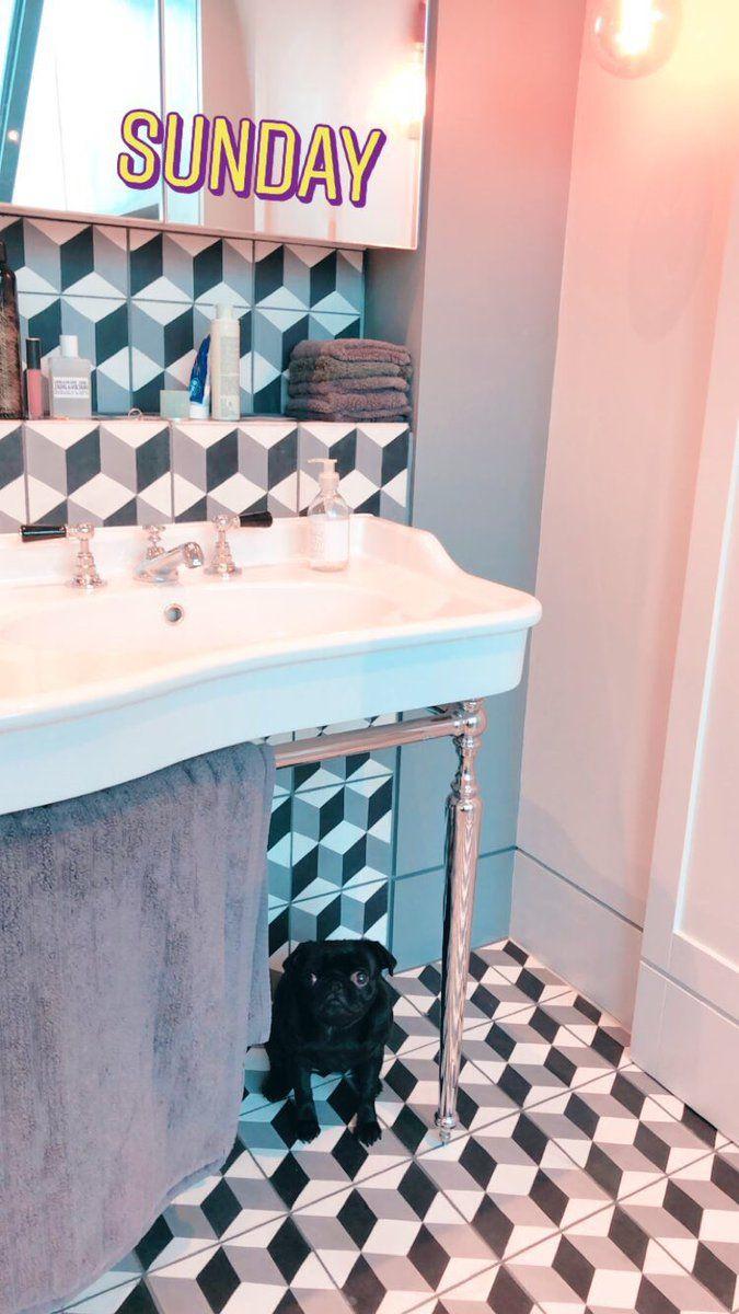 Image result for zoella bathroom 2017 | KITCHEN | Pinterest | Zoella ...