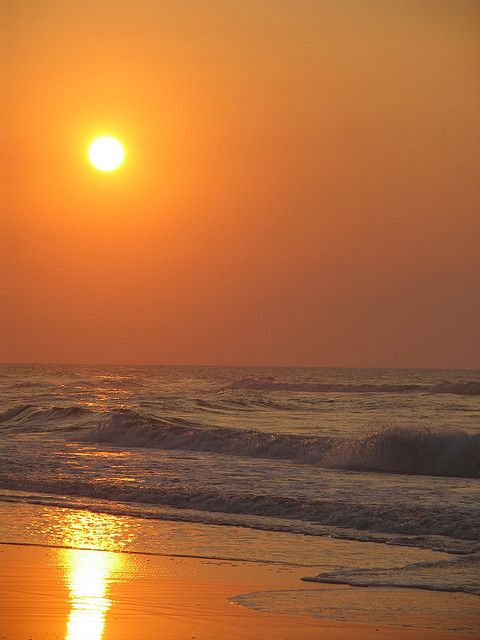 Cherry Grove Beach Sc Sunrise My State Use To Vaction Here And Now Its Our Home