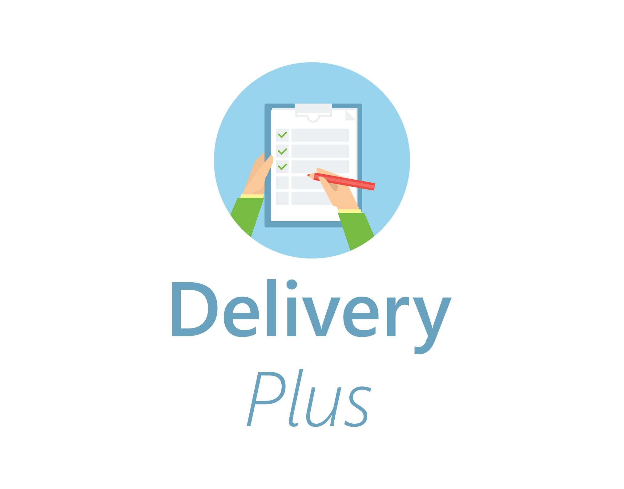 Logo for a Home Delivery Business.   Logo Designs   Pinterest   Logos
