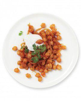 Curried chickpeas recipe by martha stewart maypurr danielle curried chickpeas recipe by martha stewart maypurr forumfinder Images