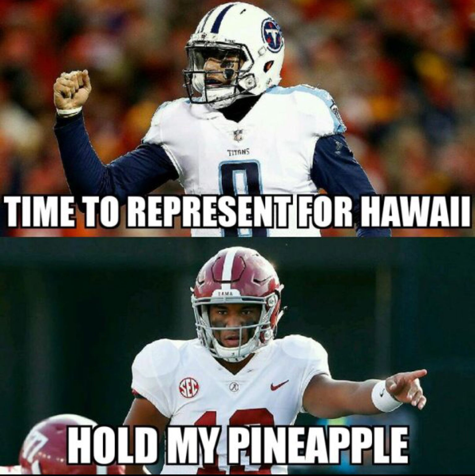 Pin By Andrea Cheatwood On Bama Roll Tide Roll Alabama Football Logo Tide Meme College Football Playoff