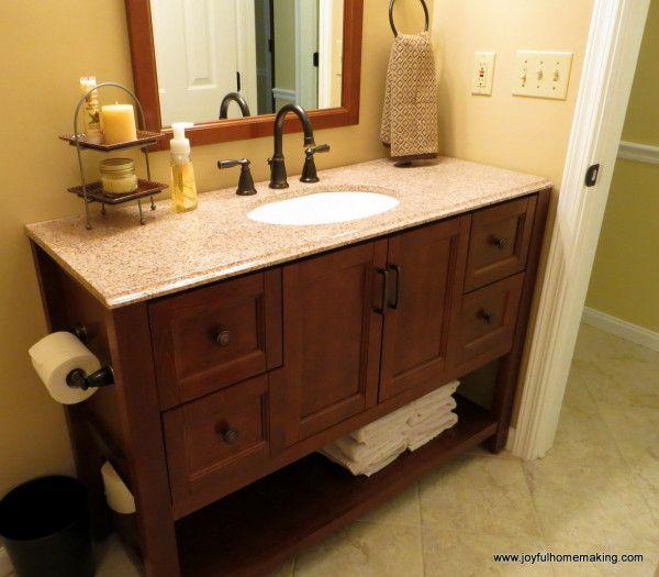Photo of Repeat bathroom – joyful housework