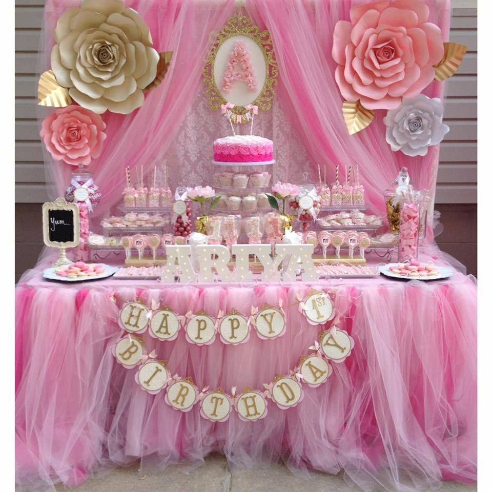 M 225 s de 1000 ideas sobre decoraciones de fiesta de safari en pinterest - Decora O Princesa Realeza Mais De 50 Ideias Inspire Sua Festa