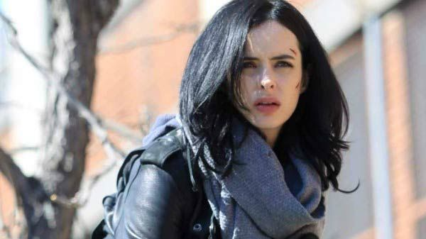 Can 'Jessica Jones' succeed at TV awards where other superhero shows have failed?