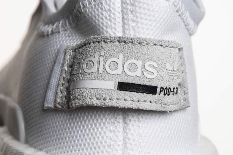 adidas pod s31 boost white b37452 detail image (7)  9cc123d43f