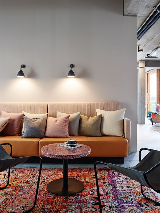 Living Room Furniture Perth Australia Indian Paint Ideas Interiors Scout Alex Hotel The By Arent Pyke Photo Anson Smart