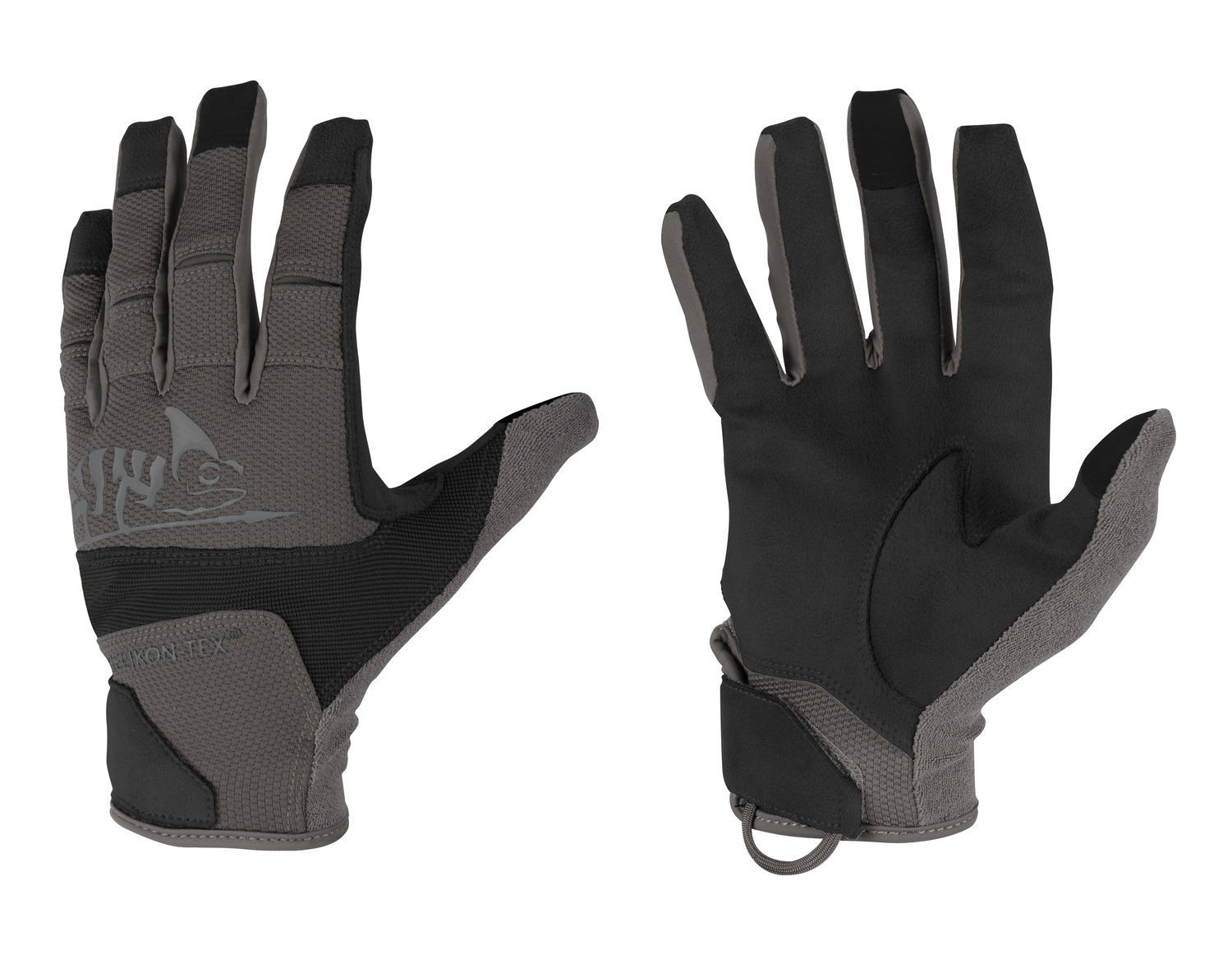 Helikon-Tex All Round Fit Tactical Gloves Handschuhe shooting coyote Adaptive A