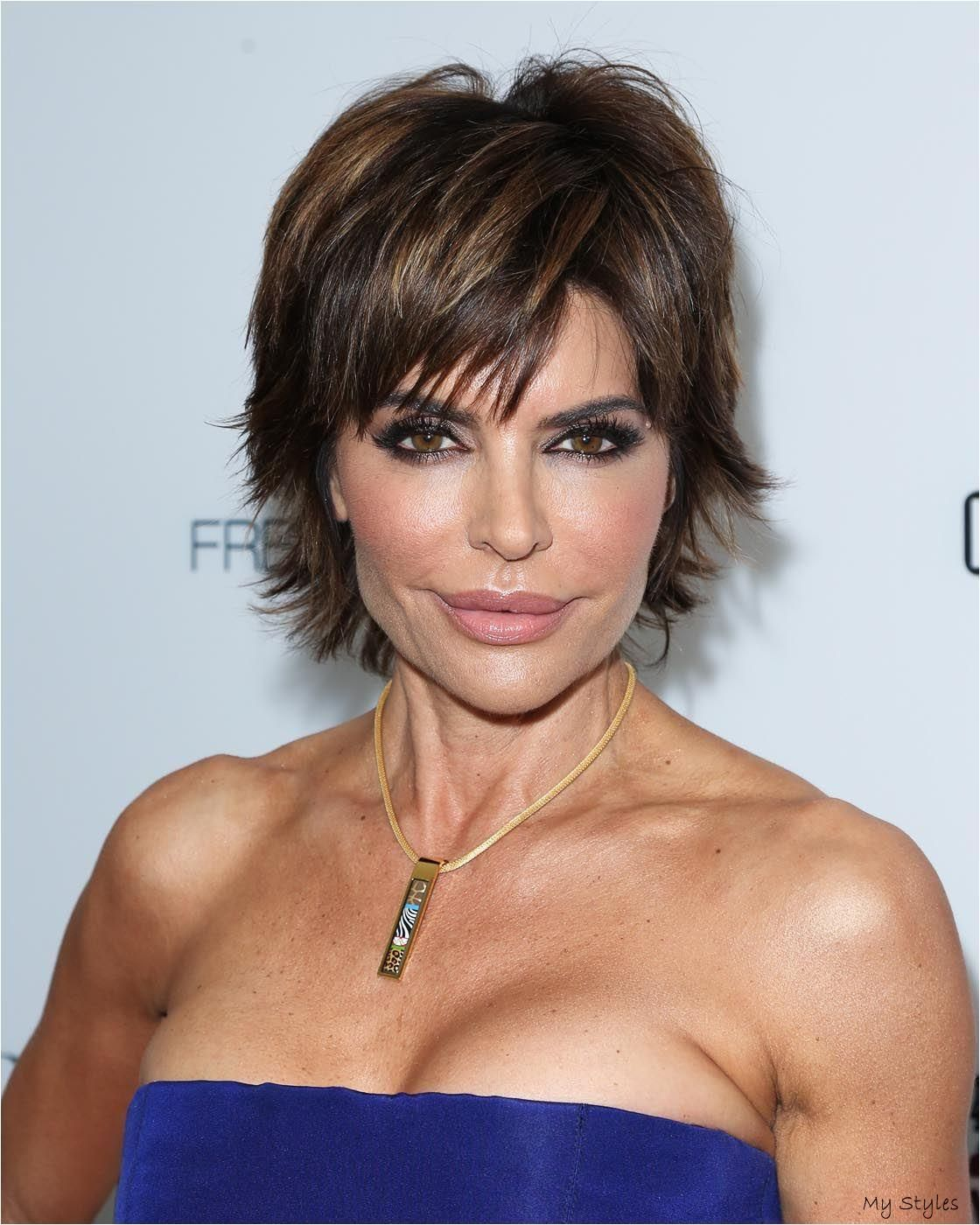 These Are The Best Haircuts For Women In Their 40s 50s And 60s And They Re Short A In 2020 Short Hair Styles For Round Faces Short Hair Styles Older Women Hairstyles