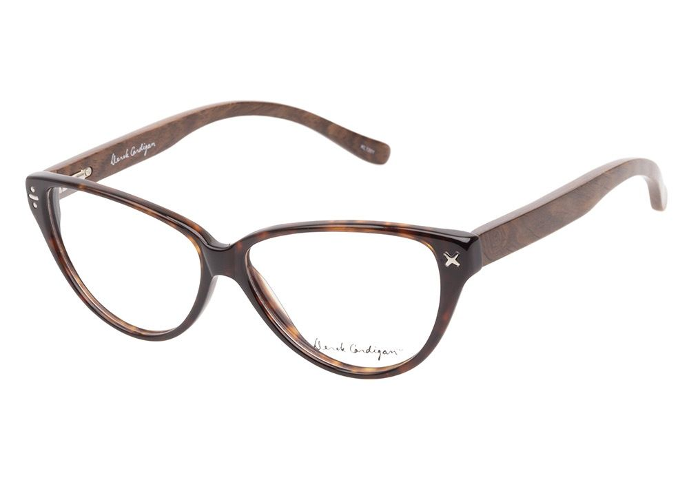 8f17e9b2d7 Derek Cardigan 7039 Dark Tortoise eyeglasses are sophisticated and stylish.  This luxurious cateye frame boasts a rich dark tortoise acetate finish with  ...