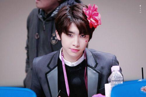 160221 UP10TION Gwangju FansigningXiaoCr:  샤오미 xɪᴀᴏᴍᴇ  Do not edit