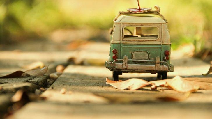 Old Volkswagen Van Wallpaper Google Search Vintage Facebook