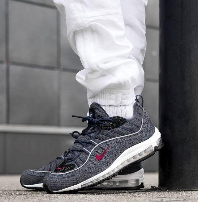 5a1841756d Air Max 97, Nike Air Max, Shoe Game, Thunder, Sneaker, Kicks