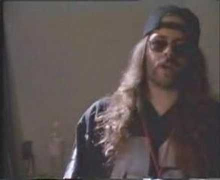 Guns N' Roses - The Making of 'November Rain' (part 4)
