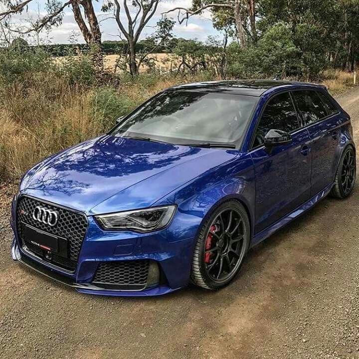 audi rs3 cars pinterest car tuning cars and audi rs. Black Bedroom Furniture Sets. Home Design Ideas