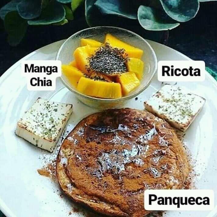 Café da manhã gostaram? ❤  Você quer emagrecer? Que tal participar da Dieta que está mudando Milhare...