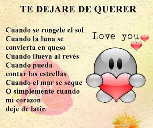 Imagenes De Amor Lindas Y Tiernas Con Frases Imagenes De Amor