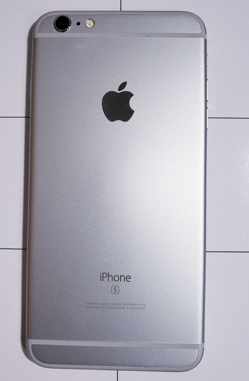 iPhone 6S Plus 64GB AT&T/Cricket/Str8Talk Clean IMEI
