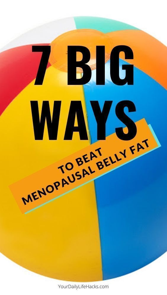 7 Ways to Beat Meno-Gut |weight loss plans for women | weight loss plans for women 30 day | weight l...