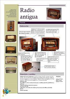 tutorial radio antigua