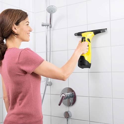 Karcher Wv5 Premium Yellow Ruitenreiniger In 2019 Products Ramen Schoonmaken Ramen Poetsen En Ramen Wassen