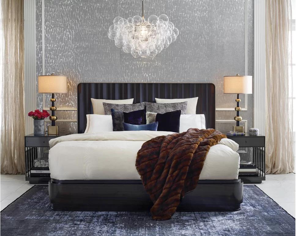 Home Design Ideas & Photos Wayfair Platform bed, Bed