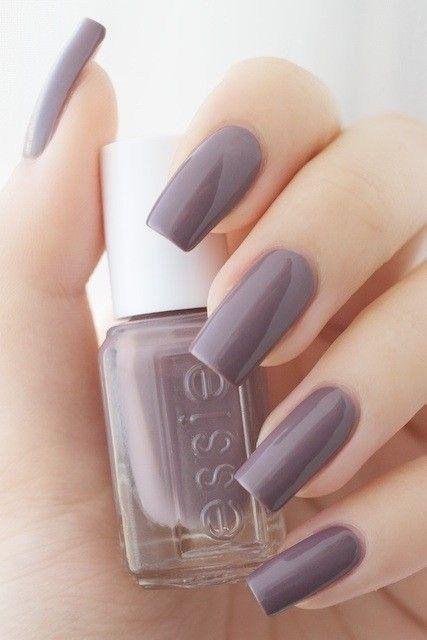 Nails nail polish